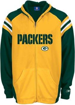 Green Bay Packers Youth Zip Front Hooded Fleece - Buy Green Bay Packers Youth Zip Front Hooded Fleece - Purchase Green Bay Packers Youth Zip Front Hooded Fleece (Reebok, Reebok Boys Shirts, Apparel, Departments, Kids & Baby, Boys, Shirts, T-Shirts, Boys T-Shirts)