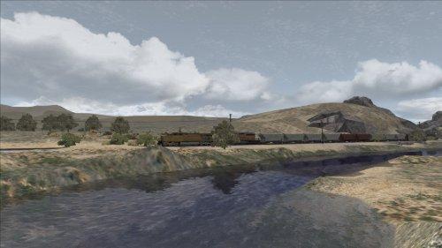 Cajon Pass Route Add-On Online Code galerija