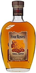 Four Roses Small Batch Kentucky Straight Bourbon Whiskey 70 cl