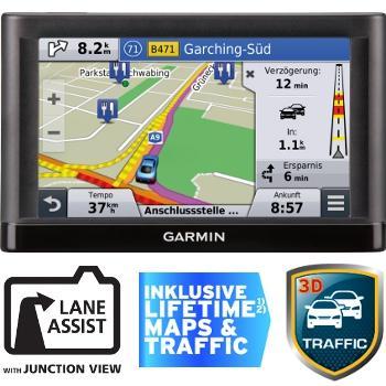 Garmin. Weltmarktführer in mobiler Navigation