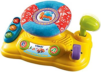 VTech Baby Around Town Baby Driver