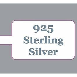 Pack De 200 - En Argent Sterling 925 Extra Fort Rectangulaire Bijouterie Dumbell Étiquettes De Prix / Stickers / Étiquettes
