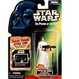 Star Wars - The Power of the Force - The Kenner Collection - Collection 1 - Princess Leia Organa - 3 3/4