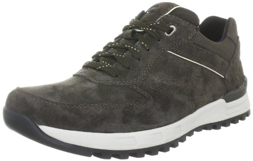 Camel active Orbit 11 Lace-Ups Mens Gray Grau (graphite) Size: 5.5 (39 EU)
