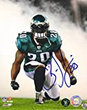 Brian Dawkins Signed Philadelphia Eagles 8x10 Photo at Amazon.com