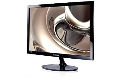 Samsung SD300 LS24D300HS/ZA 24-Inch Screen LED-Lit Monitor