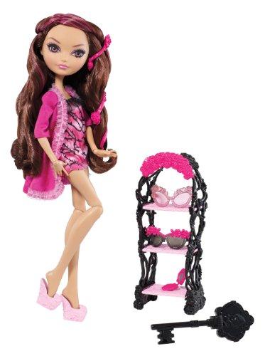 Mattel Ever After High BDL40 - Herzenstag Briar Beauty, Puppe