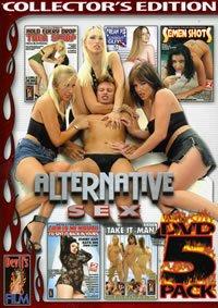 5pk Alternative Sex