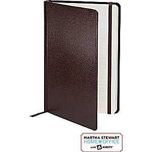 Amazon.com : Martha Stewart Home with Avery Office Premium Shagreen