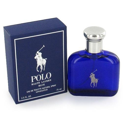 Polo Blue Eau de Toilette 125 ml Spray Uomo