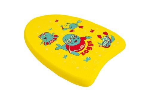 zoggs-schwimmbrett-mini-kickboard-tabla-de-natacion-color-amarillo-talla-275x22x28-cm