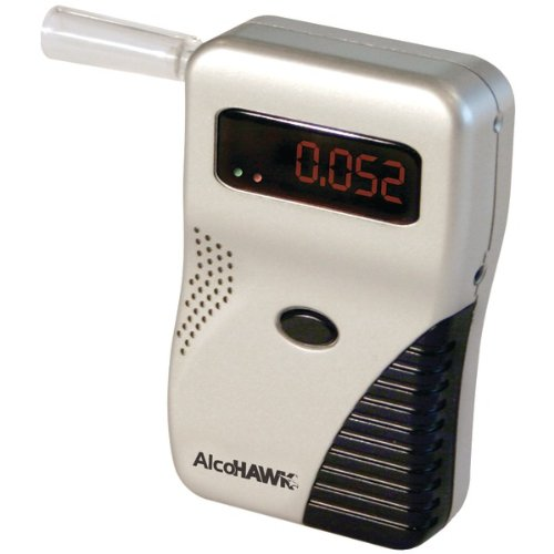 Cheap Precision Digital Breath Alcohol Tester – ALCOHAWK (H75H44.9900-PT)