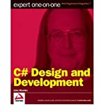 [(C# Design and Development: Expert One on One)] [ By (author) John Paul Mueller ] [March, 2009]
