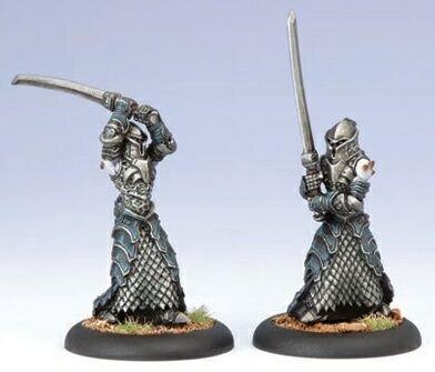 Legion of Everblight Blighted Legionnaires Blister Pack - 1