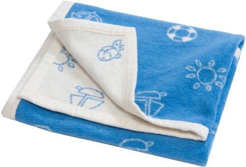 hippychick-couverture-bambin-bleu-azur-100-x-150-cm