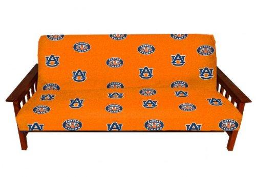 Ncaa Futon Slipcover Ncaa Team: Auburn front-963301