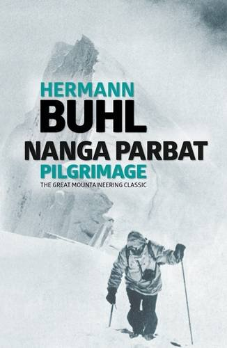 Nanga Parbat Pilgrimage Book Cover