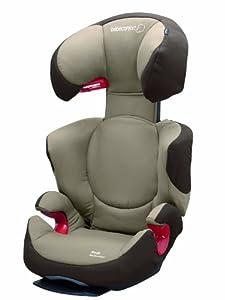 Bébé Confort Rodi AirProtect - Silla de coche grupo 2/3, desde 15 hasta 36 kg de Dorel en BebeHogar.com