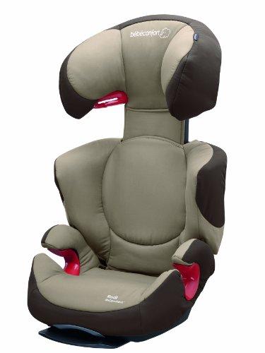 Bébé Confort Seggiolino auto Rodi AirProtect Gruppo 2/3 (15-36kg), Marrone (Walnut Brown)