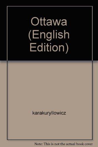 Ottawa (English Edition)