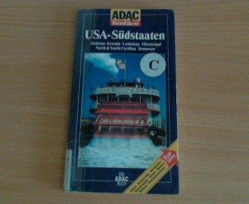 ADAC Reiseführer, USA-Südstaaten