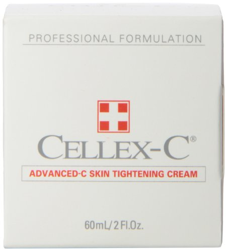 Cellex-C Advanced-c Skin Tightening Cream, Professional Formulation, 60 ml