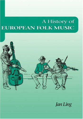 A History of European Folk Music