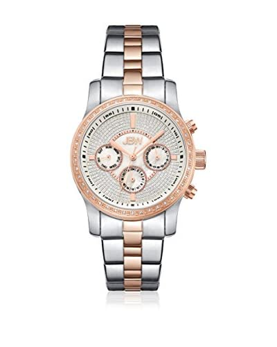 JBW Reloj con movimiento cuarzo suizo Woman Vixen Oro Rosa 37 mm