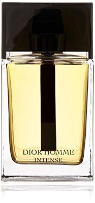 Christian Dior Dior Homme Intense Eau de Parfum Spray for Men, 5 Ounce