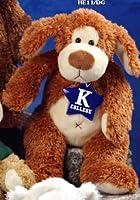 "Herman Bear & Co. 11"" Dog from Steven Smith"