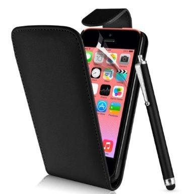 iphone-4-4g-4s-premium-pu-leather-magnetic-flip-book-wallet-case-cover-pouch-plus-long-stylus-pen-sc