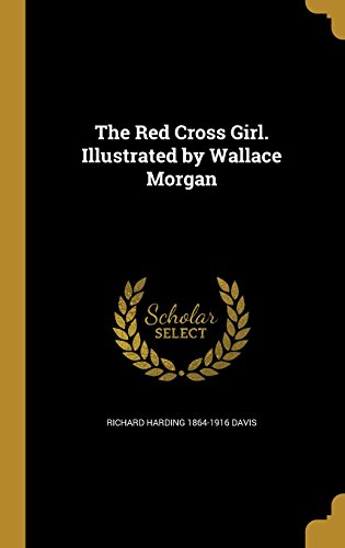 the-red-cross-girl-illustrated-by-wallace-morgan