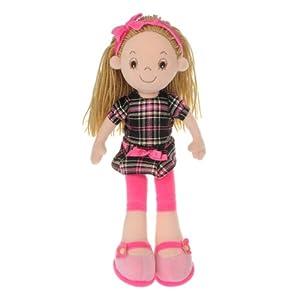 Dolls accessories soft dolls