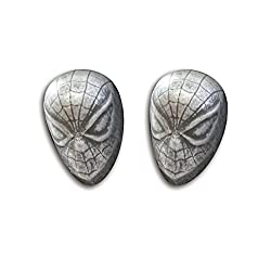 BB Designs Marvel Spiderman 3D Cufflink Set