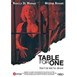 "A Table for One [Holland Import]von ""Dale Dye"""