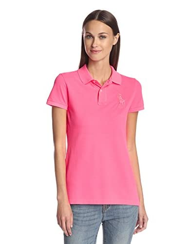 Polo Ralph Lauren Women's Boyfriend Fit Polo