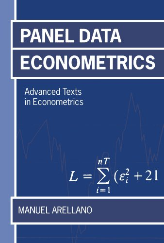 Panel Data Econometrics (Advanced Texts in Econometrics)