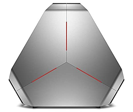 Alienware Area-51 Gaming Machine - Intel Core i7-5820K 6-cores Overclocked up to 3.8GHz, 16GB DDR4 Ram,