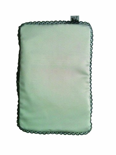 The Cinch Cold/Warm Compress Accessory for Signature Cinch Wrap, Cool Grey, 6X9""