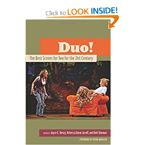 Duo!: The Best Scenes for Two for the 21st Century download