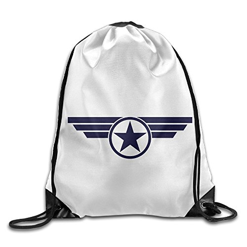 [Logon 8 Navy Steve Rogers Super Soldier Personality Ditty Bag One Size] (Custom Costumes Makers Los Angeles)