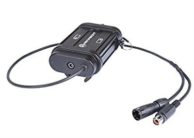 Armasight ATAM000008 Extended Battery Pack With Rechargeable Batteries For All Armasight High Performance Digital And Thermal Units by Armasight Inc :: Night Vision :: Night Vision Online :: Infrared Night Vision :: Night Vision Goggles :: Night Vision Sc