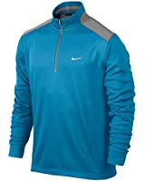 2014 Nike Dri-Fit 1/2 Zip Performance Golf Cover-Up Mens Pullover