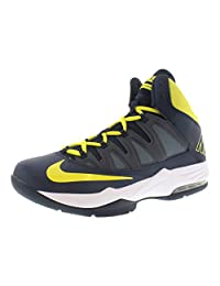 Nike Mens Basketball Shoes Size 10.5 M 599565401 Air Max Stutter Step Synthetic