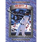 img - for Ken Griffey, Jr.: All-American Slugger (Sports Stars) book / textbook / text book