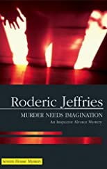 Murder Needs Imagination