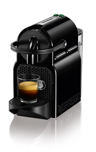 Magimix Nespresso Inissia Coffee Machine – Black
