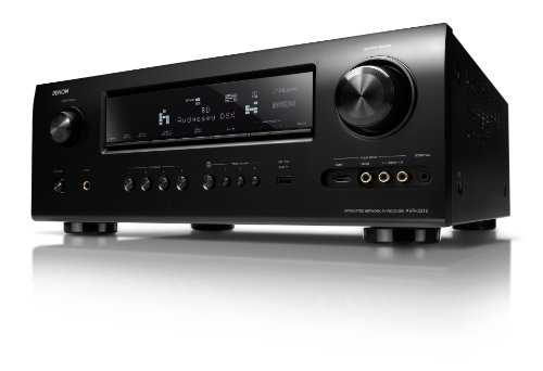 Denon AVR 3312 7.1 AV-Receiver