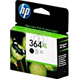 HP 364XL High Yield Black Original Ink Cartridge