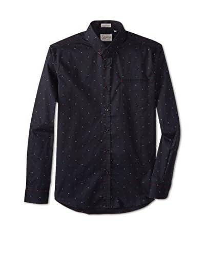 7 Diamonds Men's Sweet Machine Long Sleeve Shirt
